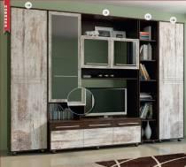 модульные стенки в гостиную готовые наборы мебели для зала в г
